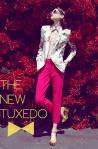 the new tuxedo